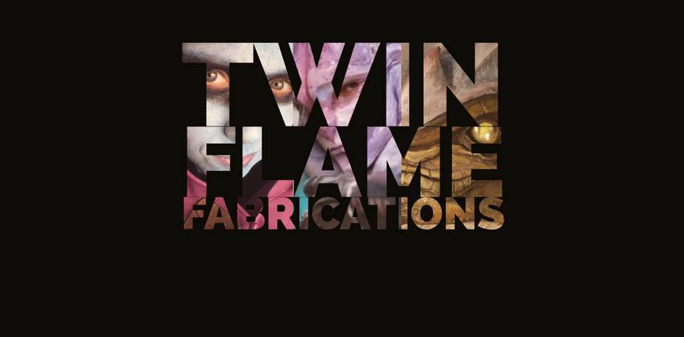 twin flame fabrications