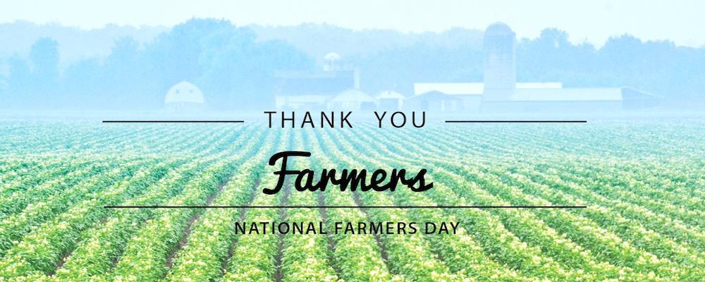 farmers day june 7th