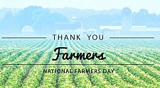 International Farmers Day! June 7th 11-3pm
