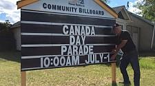 Canada Day Parade 2020