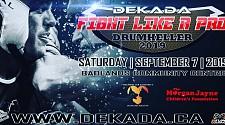 Dekada Fight September 7th 2019